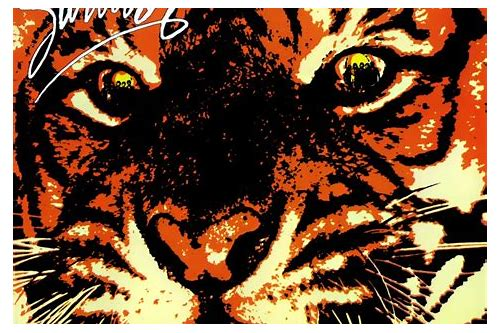 survivor eye of the tiger album download