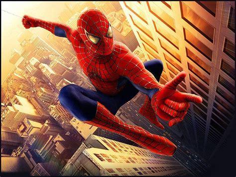 Spiderman Wallpapers Hd  Wallpaper Cave