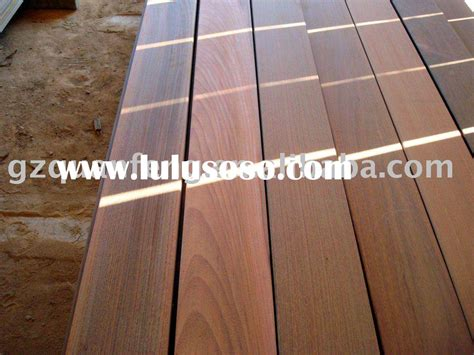 ipe outdoor wood decking tiles for sale price china