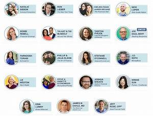 More than 100 Financial Influencers Included in 2nd Round ...