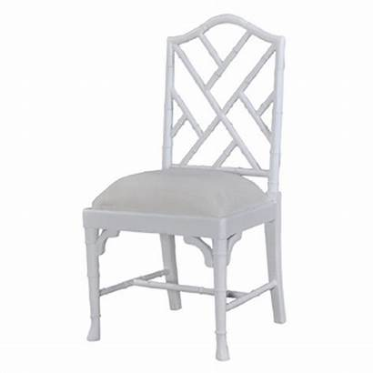 Bamboo Dining Chair Distressed Martinique Chairs Furniture