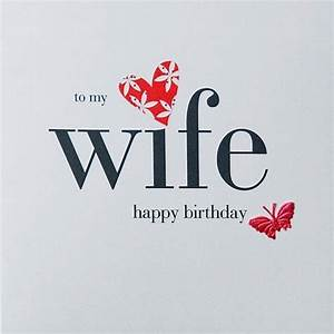 Happy Birthday Wife Wishes, Pictures - Page 5