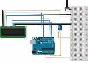 How To Build An Arduino Weather Station