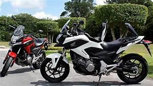 Honda Nc 700 : cb 300r 2013 xre 300 2013 nc 700x 2013 linha honda 2013 ~ Melissatoandfro.com Idées de Décoration