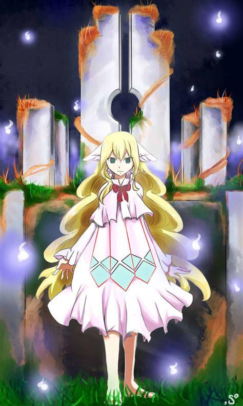 mavis  meiying dessin fairy tail fairy tail fairy