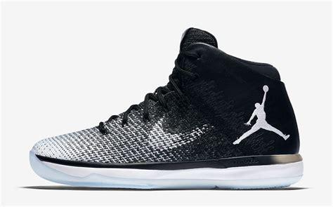 The Air Jordan Xxxi Fine Print Is Available Now