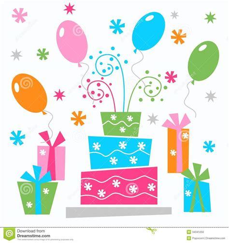 happy birthday stock photo image