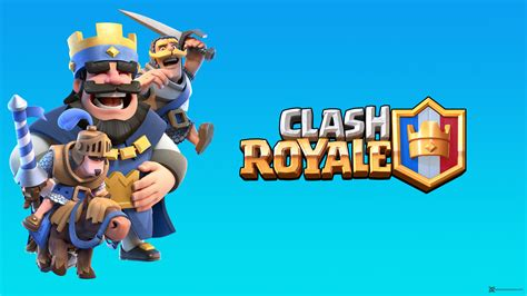 2048x1152 Clash Royale Desktop 2048x1152 Resolution Hd 4k