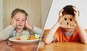 Fussy Eaters  Here U2019s How To Change Your Children U2019s Eating
