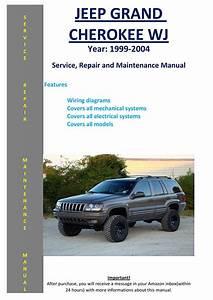 1999 Jeep Cherokee Service Manual Pdf  Dobraemerytura Org