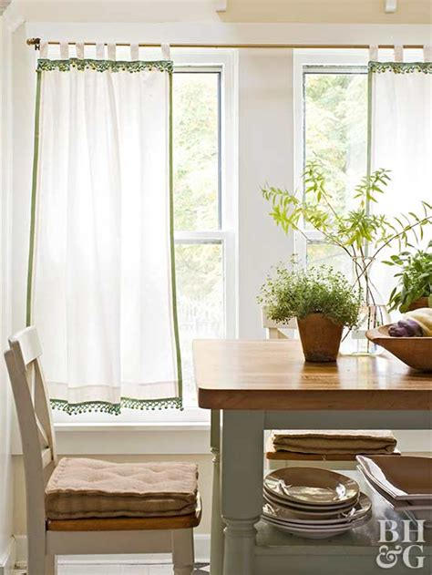 window treatment and curtain projects bhg better
