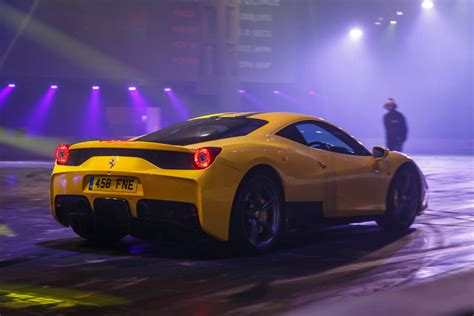 Performance Cars : Win A Pair Of Tickets To The Performance Car Show 2018