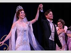 Photo Coverage The Drowsy Chaperone Opening Night Party