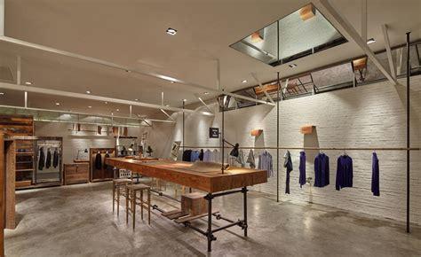 wenzhou concept store  menswear label atelier