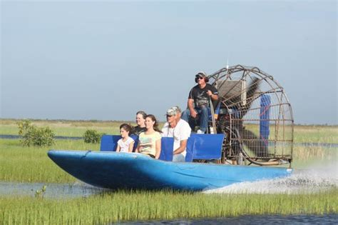 Everglades Airboat Tours Near Sarasota by Capt Mitch S Everglades Airboat Tours