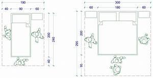 misure camera da letto matrimoniale decorazioni per la casa With misure camera matrimoniale