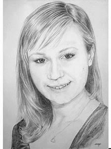 Kunst Zeichnungen Bleistift : bild gesicht portrait zeichnung zeichnungen von mariap bei kunstnet ~ Yasmunasinghe.com Haus und Dekorationen