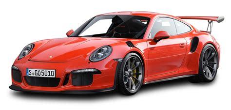 porsche png red porsche 911 gt3 rs 4 car png image pngpix