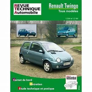 Entretien Twingo 2 : revue technique etai pour renault twingo de 1993 2004 ~ Gottalentnigeria.com Avis de Voitures