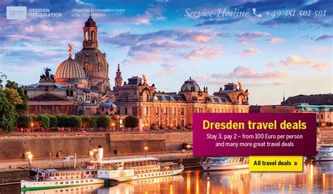 tourism dresden information gmbh landeshauptstadt dresden