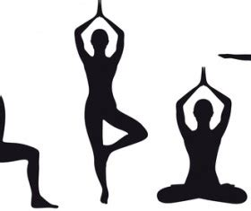 Yoga svg free vector we have about (85,121 files) free vector in ai, eps, cdr, svg vector illustration graphic art design format. Vector Silhouettes free download