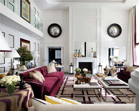 Interiors A Classicmodern Home In Malaga, Spain — Sukio