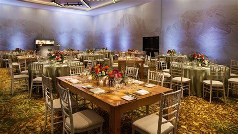 Las Vegas Hotel Wedding Venues