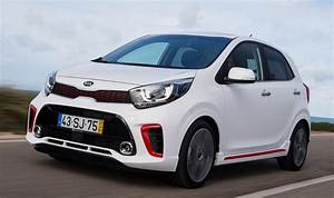 Kia Picanto Gt Line : all new kia picanto to be offered with 1 0 litre turbo manual transmission gt line trim level ~ Medecine-chirurgie-esthetiques.com Avis de Voitures