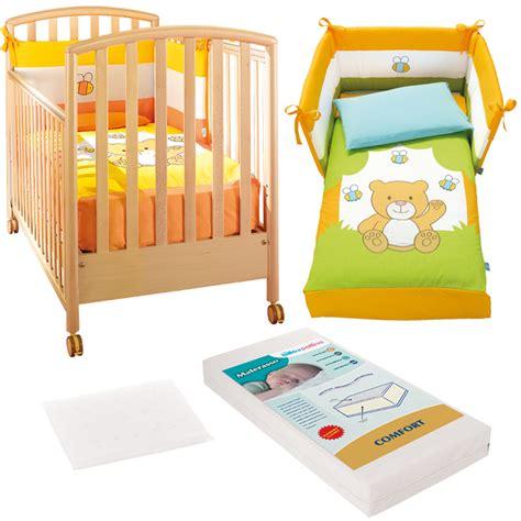 piumone lettino bimbo nuovo kit infanziabimbo pali ciak 229 00 infanzia