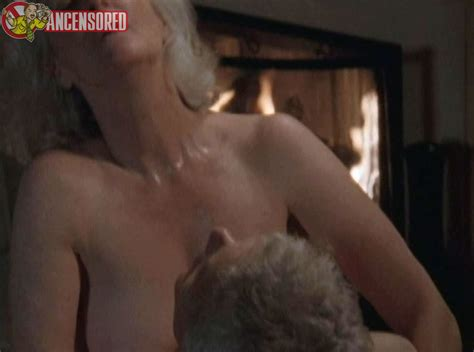 Naked Jane Alexander In Tell Me You Love Me