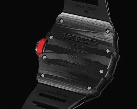 Watch of the Week: RM 35-01 Rafael Nadal   GQ