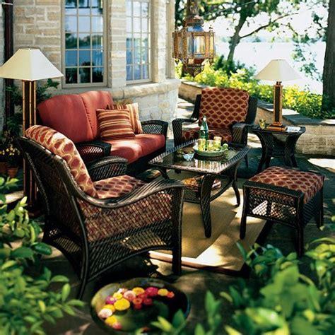muebles para jardin decoracion habitaciones