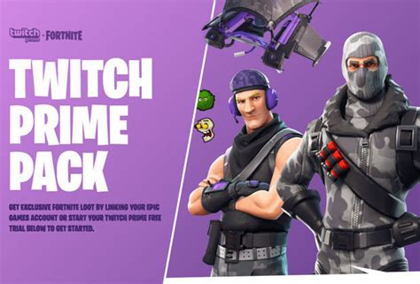 twitch prime skins  fortnite   frondtech