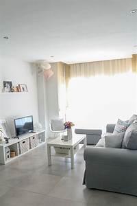 best 25 deco salon ideas on pinterest With beautiful couleur peinture salon tendance 7 un salon vintage le blog deco de maisons du monde
