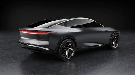 Nissan Car : Nissan Ims Concept 2019 4k 3 Wallpaper