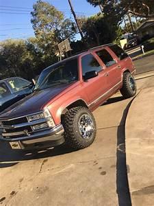 97 Chevy 1500