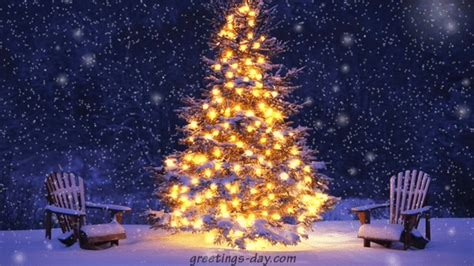 merry christmas animated ecards gifs  pictures