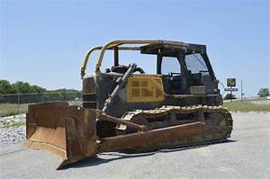 17 Best images about Caterpillar Tractors on Pinterest ...