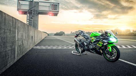 Kawasaki Zx 6r Wallpaper by 2019 Kawasaki Zx 6r 4k Wallpapers Hd Wallpapers