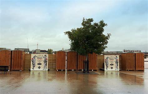 des toilettes s 232 ches pour 233 v 233 nements sportifs les ateliers ioland