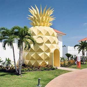 You Can Rent Spongebob's Pineapple House | Food & Wine