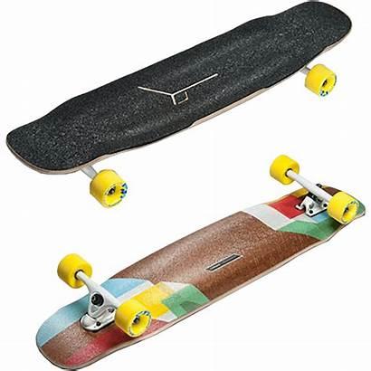 Longboard Loaded Tesseract Skatehut Longboards Zoom Decks