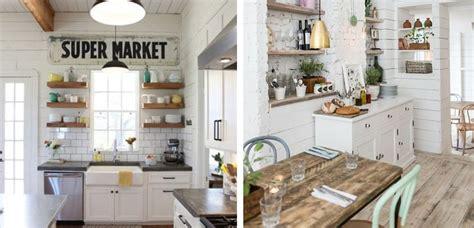 ideas  decorar una cocina vintage