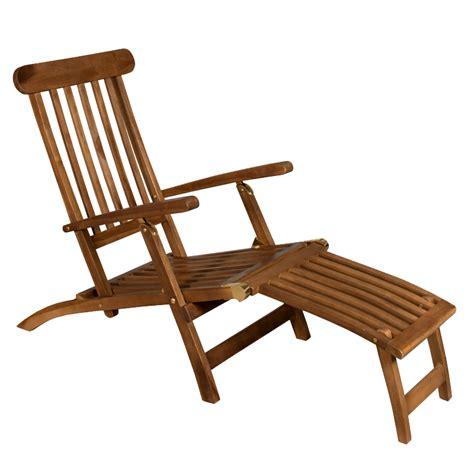 steamer teak deck chair decofurn factory shop