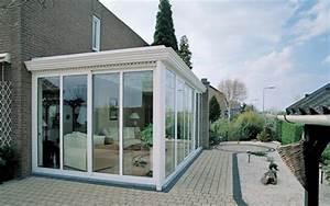 Modele De Veranda : v randa sur terrasse ma v randa ~ Premium-room.com Idées de Décoration