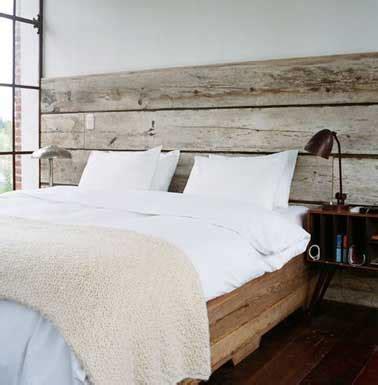 fabriquer une chambre de pousse 10 astuces déco pas chères pour fabriquer une tête de lit