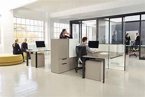 Workstations Cubicles Corporate Office Interiors