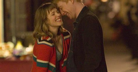 'About Time' Review - Rolling Stone