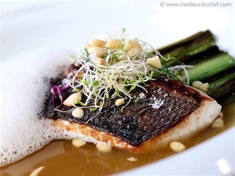 recette de cuisine poisson poissons nos recettes sauce de poisson