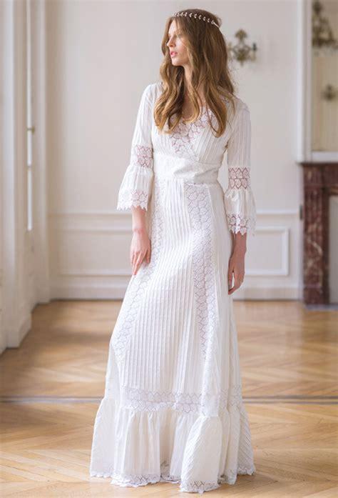 la redoute robe de mariée delphine manivet x la redoute madame nouveaut 233 s 2016